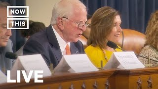 Pelosi Hosts Gun Violence Forum to Urge Mitch McConnell | NowThis