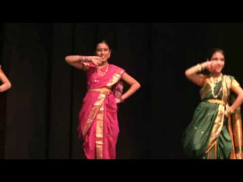 Yeu Kashi Tashi Me Nandayla - Palavi video