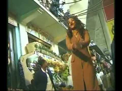 Angela Chibalonza - Jubilee (Official Video)
