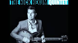 The Nick Hexum Quintet - Super Natural
