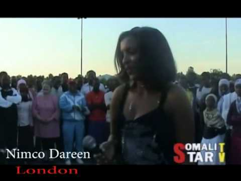 Nimco Dareen - somali music - somali hees