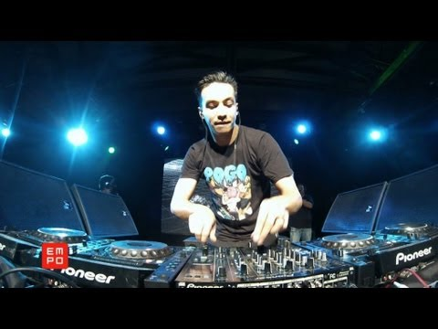 EMPO After Party Laidback Luke (Aftermovie)