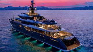 M/Y SOLO 72m yacht by Tankoa Yachts