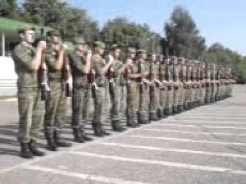 Ритм военных