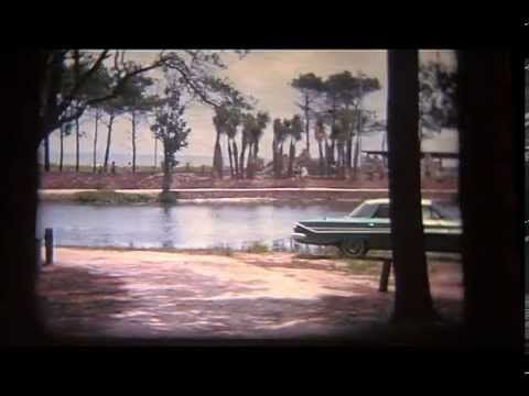 Lake Arrowhead Campground 1964 Myrtle Beach SC