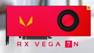 AMD's answer to RTX