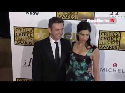 2014 Critics' Choice Television Awards - Diane Kruger, Emmy Rossum, Kaley Cuoco, Matt Bomer
