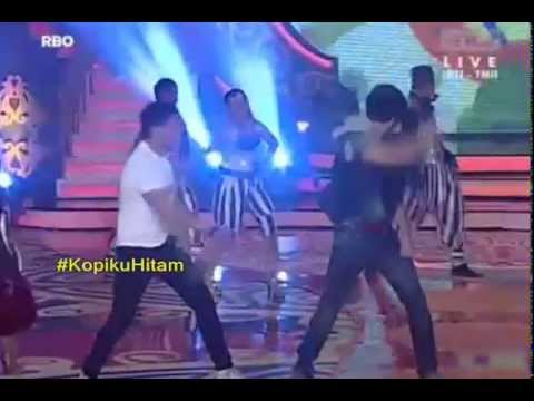 Shaheer Sheikh & Rohit Moelyono - Dhoom Again with Subtitle - Bolly Star Vaganza