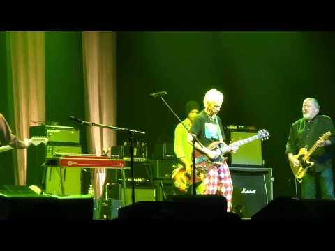 David Hidalgo, Cesar Rosas and Robby Krieger - Hey Joe Live in Austin