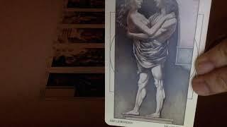 Virgo Rest Of January 2019 Tarot Reading