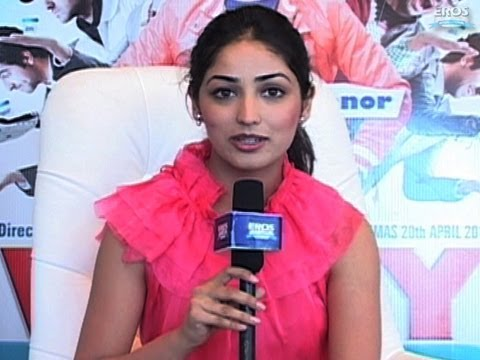 Yaami Gautam On Vicky Donor!
