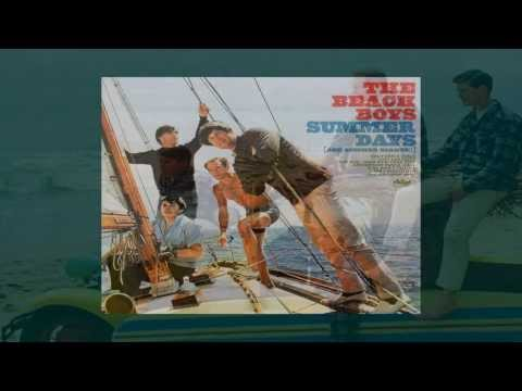 Beach Boys - Girls on The Beach (stereo)