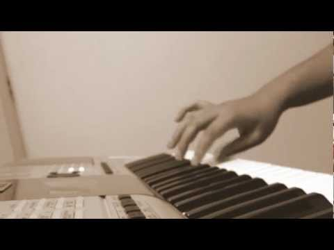 Kabhi Toh Nazar Milao (Adnan Sami) - Piano Cover (Right Hand...