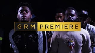 Afro B ft. Yxng Bane - Juice & Power [Music Video] | GRM Daily