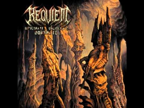 Requiem - Killing Cell