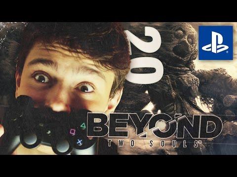 Beyond: Two Souls #20 - DUCH ŚMIERCI