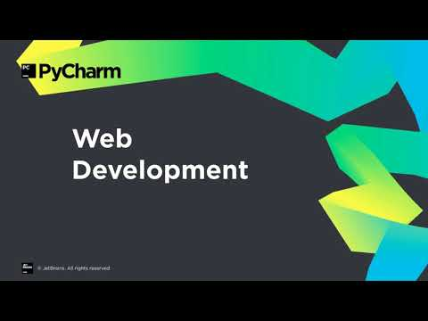 What's New in PyCharm 2017.3