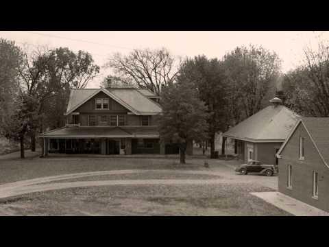 The Bradford`s Family History( Bradford Woods)