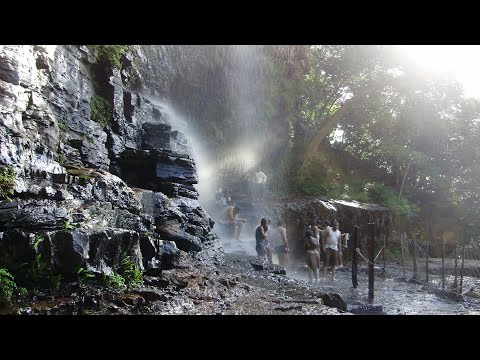 Talakona waterfalls Tirupati Sri Venkateswara National Park, Chittoor District | Andhra pradesh | HD