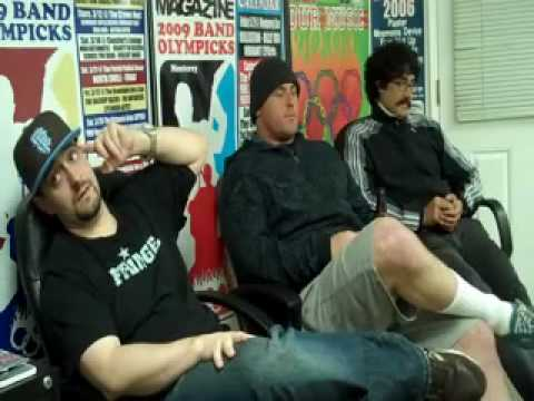 Your Music Magazine Interview W The Expendables Part I