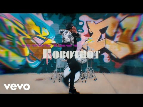 Devyn Rose – ROBOTHOT (Official Video) Official Video Music