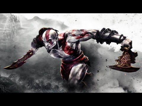 God of War Ascension  Pelicula Completa Español