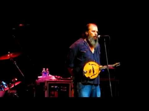 Steve Earle - Down The Road