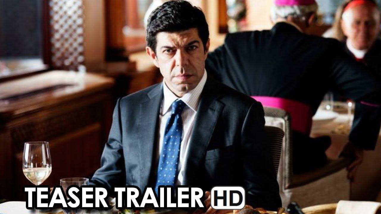 SUBURRA di Stefano Sollima Teaser Trailer Ufficiale (2015) HD