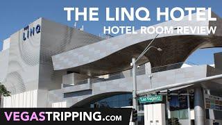 Room Rundown: Linq Hotel #21828 - VegasTripping.com