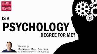 Is a Psychology Degree for Me?