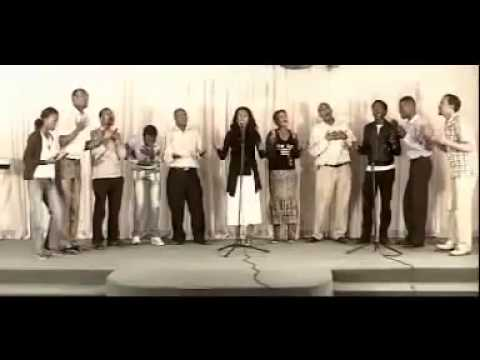 Abbarash Ft Roba (new Oromo Gospel Song 2013) video