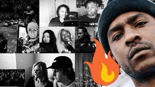 [MOST LIT] 'Skepta Reactions' Compilation [S01/E01] 🔥MUST WATCH!!!🔥
