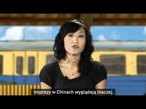 POLANDIA - Yuan Lin (Chiny/China)