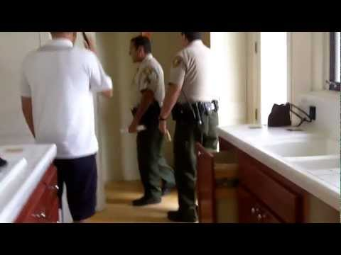 Wrongful CHASE Foreclosure, illegal Eviction Day; 276 Running Ridge, Ojai, CA,