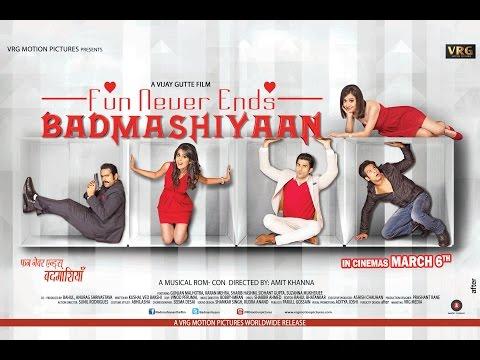 Badmashiyaan Full Movie in HD (With English Subtitles)