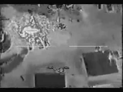 No More Mosque . US Kills Terrorists + Blows Up Tunnels , Cars and More ! AC-130 Gunship