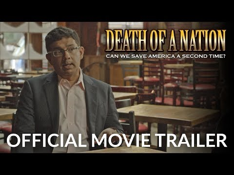 Death of a Nation Trailer | Official Theatrical Trailer HD, In Theaters Now