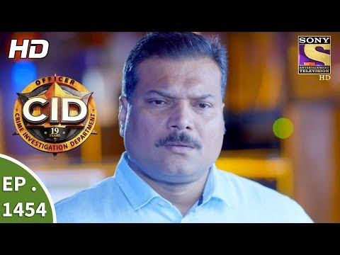 CID - सी आई डी - Ep 1454 - A Dead Body In The Woods - 20th August, 2017 thumbnail