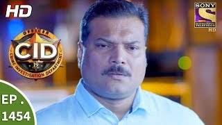 CID      Ep 1454  A Dead Body In The Woods  20th A