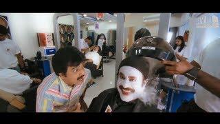 Sivaji the Boss Comedy Scenes - Rajini vows to get fair