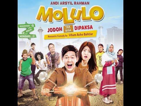 Download Lagu Official Trailer Film MOLULO : JODOH TAK BISA DI PAKSA MP3 Free
