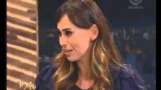Todo Seu - Conversa a Dois: Daniela Escobar (27/02/13)