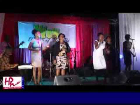 Haïti-musique-evangélique : Women Of Worship, La 2è édition En Video video