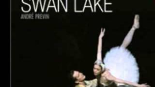 Swan Lake Ballet Tchaikovsky Act I Ii Valse Tempo Di Valse