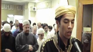 Amazing Taraweeh 2011 Qari Youssef Edghouch