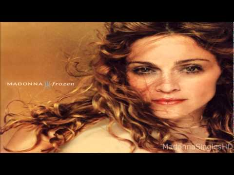 Madonna - Frozen (extended Club Mix) video