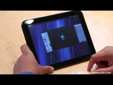 HP Touchpad Video Review (HD)