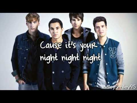 Big Time Rush - Blow Your Speakers