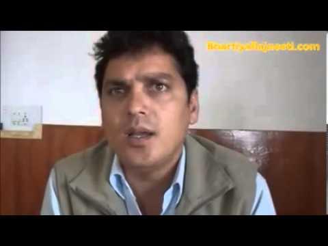 Lakhan Singh Lakhan Singh Negi With