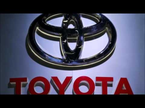 Toyota, other major Japanese firms hit by quake damage, supply disruptions